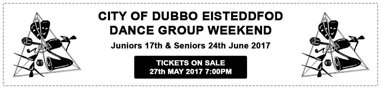 City of Dubbo Eisteddfod