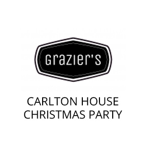 Carlton House Christmas Party