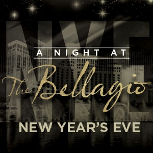 A Night At The Bellagio - New Years Eve
