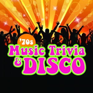 Trundle Music Trivia & Disco