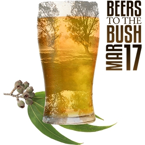 Beers to the Bush