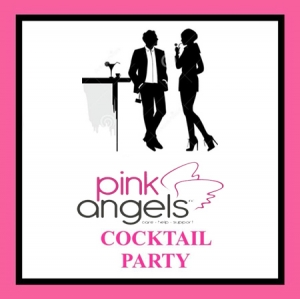 Pink Angels Cocktail Night