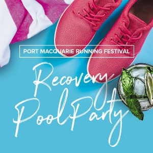 Port Macquarie Running Festival Recovery Party