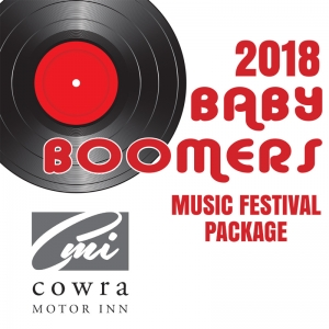 2018 Baby Boomers Package
