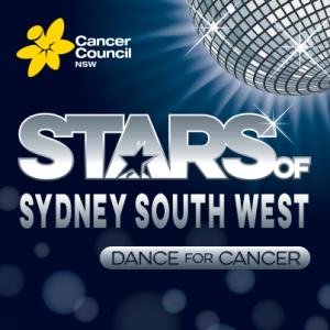 Stars of Sydney South West - Dance for Cancer