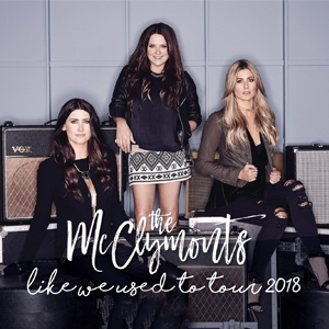 The McClymonts 'Like We Used To Tour'