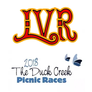 Duck Creek Picnic Races - Lachlan Valley Railway