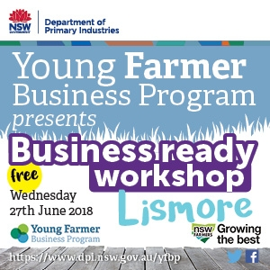 Getting Started - Business Ready Workshop LISMORE