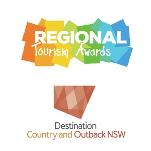 Regional Tourism Forum – Country and Outback NSW