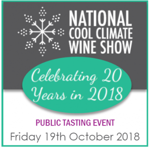 National Cool Climate Wine Show