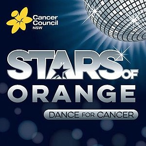 Stars Of Orange 'Dance For Cancer'
