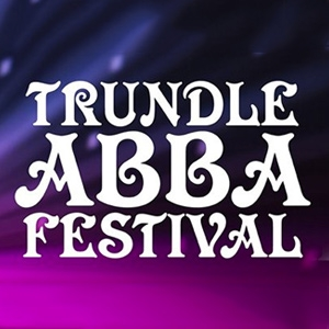 Trundle ABBA Festival - Bjorn Again