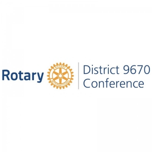 2017 Rotary District 9670 Conference