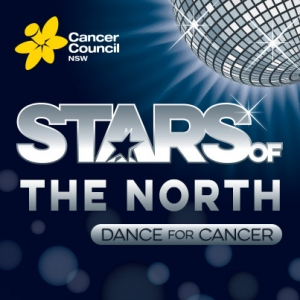 Stars of the North, Dance for Cancer