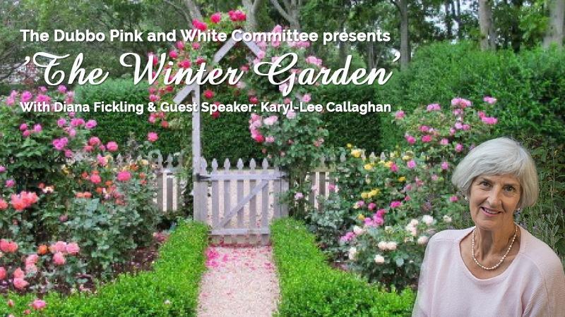 Find Tickets For The Winter Garden