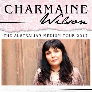 Charmaine Wilson – Australian Spirit Medium