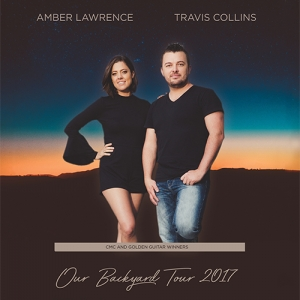 Amber Lawrence & Travis Collins