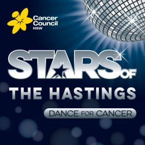 Stars Of Hastings 'Dance For Cancer'