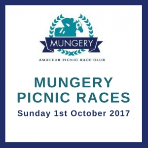 Mungery Picnic Races Marquee