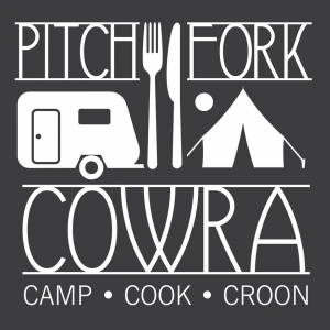 Pitch Fork Cowra - Camping