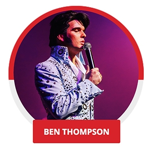 2018 Feature Concert Series - That's the way it is: An insight to Elvis at his peak