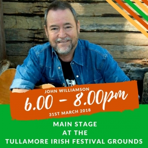 Tullamore Irish Music Festival