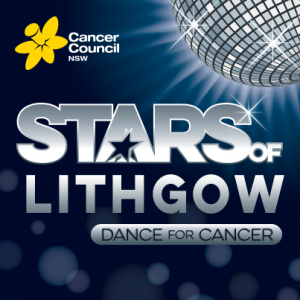 Stars Of Lithgow 'Dance For Cancer'
