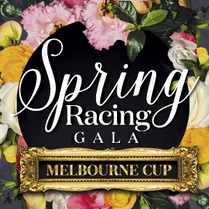 Rydges Spring Racing Gala Melbourne Cup