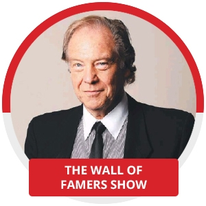The Wall of Famers Show